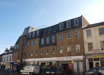 Thumbnail Studio to rent in Prince Of Wales Road, Norwich