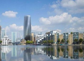 Thumbnail Studio for sale in Baltimore Tower, Isle Of Dogs