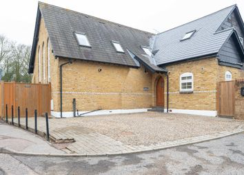 Thumbnail 4 bed detached house for sale in School Lane, Bean, Kent