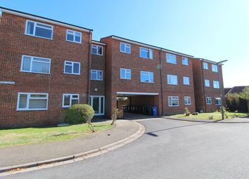 Thumbnail 1 bed flat for sale in Percy Avenue, Ashford