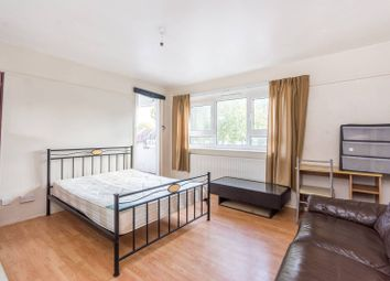 Thumbnail 3 bed flat for sale in St Stephens Road, East Ham