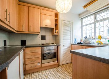 2 bed maisonette to rent in Fanshaw Street, Islington, London N1