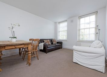 Thumbnail 2 bedroom flat to rent in Archer House, Vicarage Crescent, Battersea