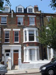 Thumbnail 3 bed shared accommodation to rent in Portnall Road, Maida Vale