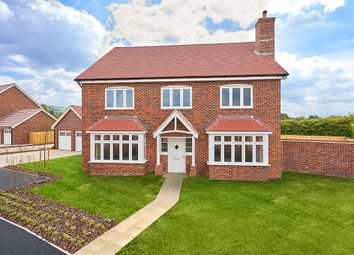 """Thumbnail 5 bed detached house for sale in """"The Oak"""" at Rushland Field, Chinnor"""