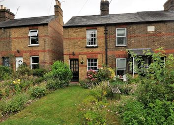 Thumbnail 2 bed end terrace house for sale in Barrells Down Road, Bishop's Stortford
