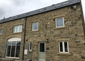 Thumbnail 4 bed property for sale in Station Road, Methley, Leeds
