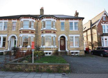 6 bed semi-detached house for sale in Beckenham Road, Beckenham, Kent BR3