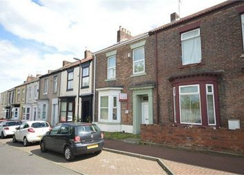 Thumbnail 7 bedroom terraced house to rent in Egerton Street, Close To City Centre, Sunderland, Tyne And Wear