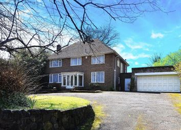 Thumbnail 5 bed detached house for sale in Ampton Road, Edgbaston, Birmingham