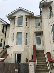 Thumbnail 3 bed flat to rent in St. Catherines Road, Southbourne, Bournemouth