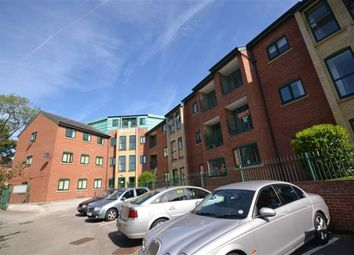 Thumbnail 1 bed flat to rent in Plymouth Point, Longsight, Manchester, Greater Manchester