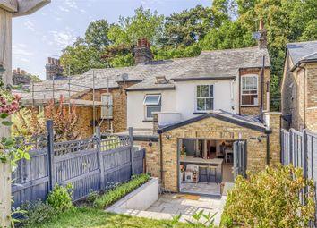 Thumbnail 2 bed end terrace house for sale in Bullocks Lane, Hertford