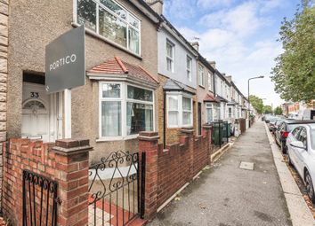 St. Andrew's Road, London E17. 2 bed terraced house