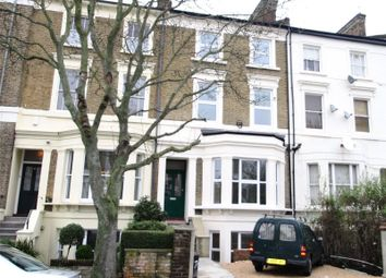 Thumbnail 3 bed flat to rent in Tufnell Park Road, Tufnell Park, London