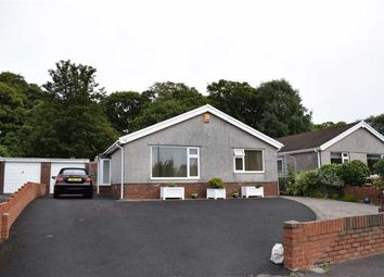Thumbnail 3 bed detached bungalow for sale in Gabalfa Road, Derwen Fawr, Sketty, Swansea