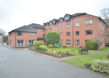 Thumbnail 1 bed flat for sale in Summerlands Lodge, Farnborough Common, Orpington, Kent