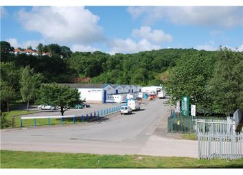 Thumbnail Warehouse to let in Llandough Trading Estate, Penarth Road, Cardiff, Glamorgan, Wales