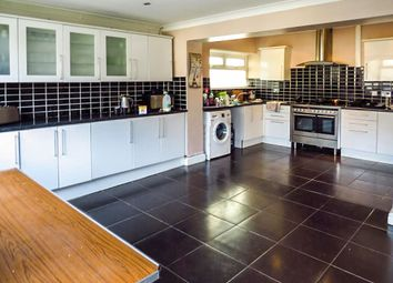 Thumbnail 4 bed semi-detached house for sale in Pwllmelin Road, Llandaff, Cardiff