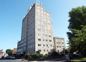 Thumbnail 3 bed flat for sale in Clarendon Road, Southsea, Hampshire