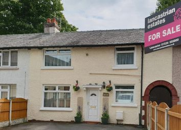 Thumbnail 2 bedroom terraced house for sale in Howgill Avenue, Lancaster