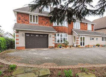 Thumbnail 6 bed detached house for sale in Woodcote Grove Road, Coulsdon, Surrey