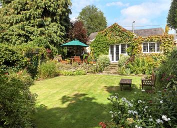 Thumbnail 3 bed semi-detached bungalow for sale in Dye House Road, Thursley, Godalming, Surrey