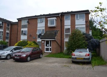 Thumbnail 1 bed flat to rent in Trotwood, Chigwell