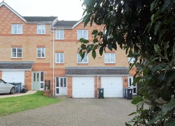 Thumbnail 4 bed terraced house to rent in Princes Gate, High Wycombe
