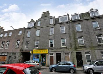 Thumbnail 2 bed flat to rent in John Street, City Centre, Aberdeen