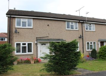 Thumbnail 2 bed terraced house for sale in Bradford Close, Bramham, Wetherby