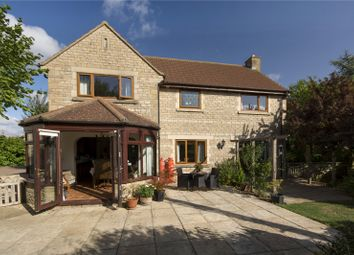 Thumbnail 4 bedroom detached house for sale in Ellerby Mead, Swayfield, Grantham, Lincolnshire