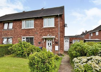 Thumbnail 3 bed semi-detached house for sale in South Sherburn, Rowlands Gill