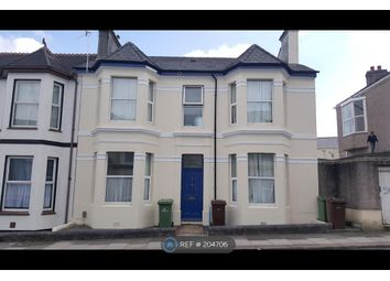 Thumbnail Room to rent in Knighton Road, Plymouth