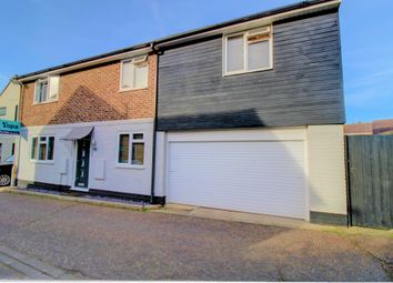 Thumbnail 5 bed detached house for sale in Hailes Wood, Elsenham, Bishop's Stortford