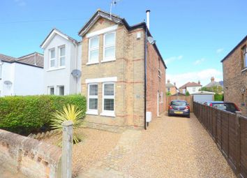 2 bed semi-detached house for sale in Nortoft Road, Bournemouth BH8