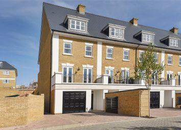 Thumbnail 5 bed flat to rent in Kings Avenue, Tunbridge Wells, Kent
