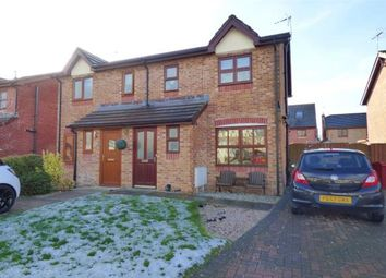 Thumbnail 3 bed semi-detached house for sale in Morton Close, Barrow-In-Furness, Cumbria