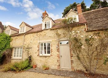 Thumbnail 1 bed cottage to rent in Shellingford House, Shellingford, Oxon