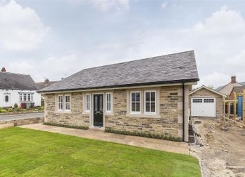 Thumbnail 3 bed detached bungalow for sale in Valley Road, Barlow, Dronfield