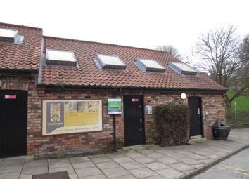 Thumbnail Retail premises to let in Nunnery Lane, York