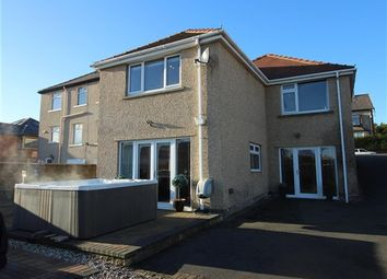 Thumbnail 4 bed property for sale in Heysham Road, Morecambe