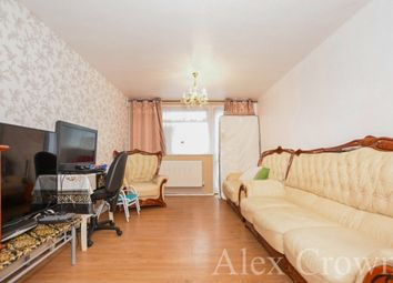 Thumbnail 3 bed terraced house to rent in Conistone Way, London