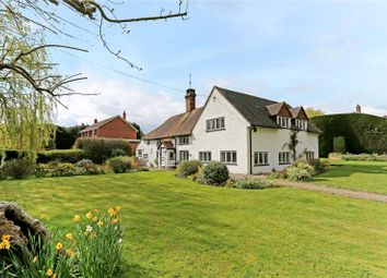 Thumbnail 5 bed detached house for sale in Pigbush Lane, Loxwood, Billingshurst, West Sussex