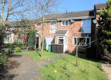 Thumbnail 3 bed terraced house for sale in Honister Walk, Camberley