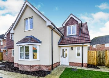 2 bed detached house for sale in Romill Close, West End, Southampton, Hampshire SO18