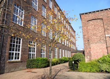 2 bed flat for sale in Flat 35, Higginson Mill, Denton Mill Close, Carlisle CA2