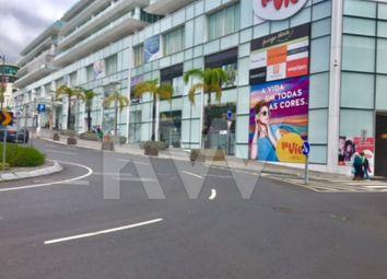 Thumbnail Parking/garage for sale in Rua Major Reis Gomes 9000-038 Funchal, Funchal (Sé), Funchal