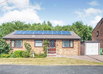 Thumbnail 3 bed detached house for sale in Fieldside Road, Kinsley, Pontefract
