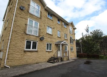 Thumbnail 2 bed flat to rent in Rochdale Road, Todmorden